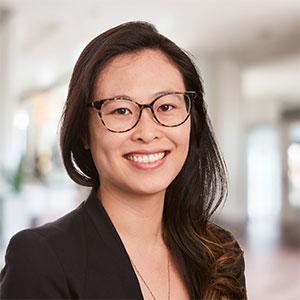 Dr Roslyn Lui (Germany)